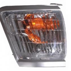 03-351 R/L Bronze Side Direction Indicator, Front Position Lamp, Bronze