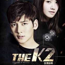 DVD/V2D tvN The K2 รหัสรักบอดี้การ์ด 4 แผ่นจบ (ซับไทย)