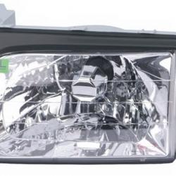 10-832 R/L Headlamp