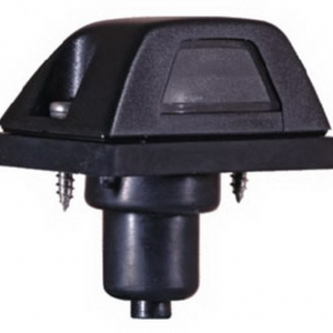 05-515M License Plate Lamp