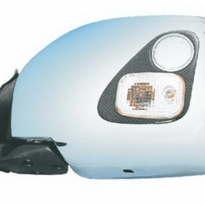 15-803 R/L 'Diamond View' Side View Mirror