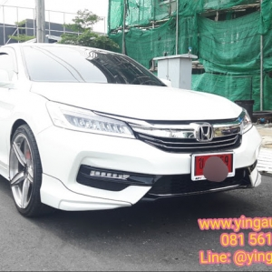 Accord G9 MC 2016 Modulo