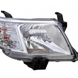 โคมไฟหน้า Vigo 08-11 มุมขาว (10-883 R/L Headlamp)