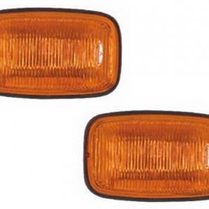 03-365 Side Direction Indicator Lamp, Amber Lens