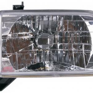 10-831 R/L Headlamp