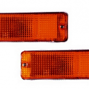 02-228 R/L Front Direction Indicator Lamp