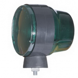 03-315 Green Marker Lamp, Green Lens
