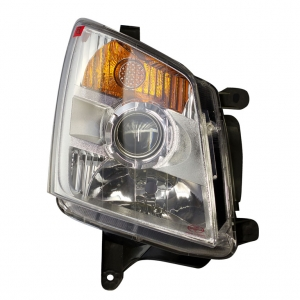 10-876 R/L Head Lamp Projector