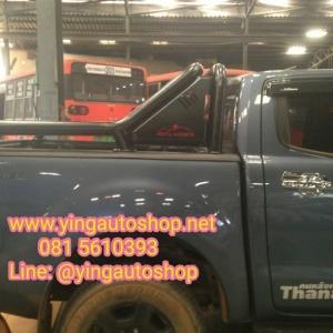 Sport Bar เหล็ก Ford Ranger 12-17