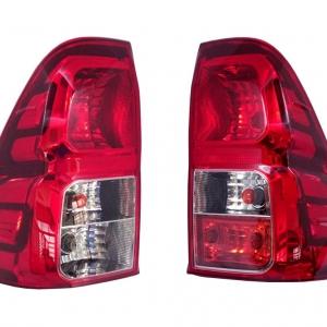 04-565 (English) Rear Combination Lamp