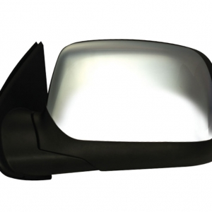 15-832 R/L Side View Mirror, Chrome or Painted (Electric)