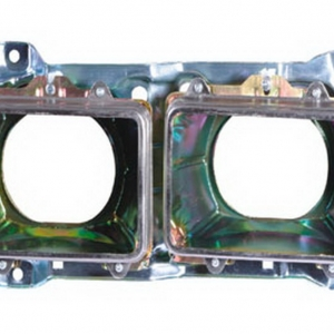10-749 R/L Headlamp Housing