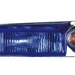 08-832 R/L Fog, Front Direction Indicator Lamp