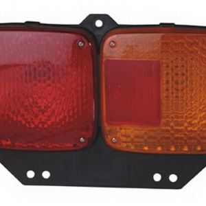 04-452 R/L Rear Combination Lamp, Plastic Bracket