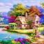 บ้านวิวริมทะเลสาบ thumbnail 1