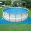 Intex Ultra Frame Pool 16 ฟุต ระบบน้ำเกลือ-ไส้กรอง (4.88 x 1.22 ม.) 28328 thumbnail 3
