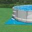 Intex Ultra Frame Pool 14 ฟุต เครื่องกรองระบบไส้กรอง (4.27 x 1.07 ม.) 28310 thumbnail 3