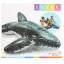 Intex Realistic Whale Ride On Inflatable แพยางปลาฉลาม 57530 thumbnail 4