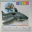 Intex Great White Shark Rider Ride On แพปลาฉลาม 57525 thumbnail 4
