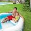 Intex Swim center family Cabana pool สระน้ำคาบาน่า 57198+สูบไฟฟ้า thumbnail 5