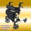 รถเข็นช่วยเดิน Rollator รุ่น TN01i-2017 รถเข็นหัดเดิน พยุงเดิน ผู้สูงอายุ ผู้ป่วย thumbnail 6