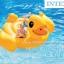 Intex Mega Yellow Duck แพยาง ลายเป็ดสีเหลืองตัวใหญ่ 56286 thumbnail 1