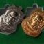 เหรียญเสมาหลวงปู่ทวดเล็ก 100 ปี thumbnail 2