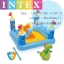 Intex Fantasy Castle Water Slide Play Center สระสไลด์เดอร์ปราสาท 57138 ฟรี สูบไฟฟ้า thumbnail 2
