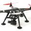 XK Detect X380-C [FPV 5.8G GPS Drone 2.4GHz Full HD Camera, โดรนระดับมืออาชีพ, บินได้ไกล 1.5+ กิโลเมตร, ลงจอดจุดเดิมเองได้แม่นยำ, สั่งบินวนรอบวัตถุเป็นวงกลมได้ตามต้องการ] thumbnail 9