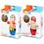 Intex Bop Bags Boxing ตุ๊กตาล้มลุกเป่าลม ลายนักมวยสีฟ้า 44672 thumbnail 2