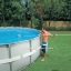 Intex Ultra Frame Pool 16 ฟุต ระบบน้ำเกลือ-ไส้กรอง (4.88 x 1.22 ม.) 28328 thumbnail 4