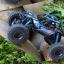 ไต่หินบั๊กกี้ 1:10 Rock Crawler RC Car Buggy 2 มอเตอร์ 4WD Remote 2.4G 4WD thumbnail 11