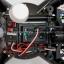XK Detect X380-C [FPV 5.8G GPS Drone 2.4GHz Full HD Camera, โดรนระดับมืออาชีพ, บินได้ไกล 1.5+ กิโลเมตร, ลงจอดจุดเดิมเองได้แม่นยำ, สั่งบินวนรอบวัตถุเป็นวงกลมได้ตามต้องการ] thumbnail 19