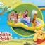 Intex Winnie The Pooh สระน้ำสไลเดร์หมีพูห์ 57136 thumbnail 6
