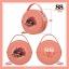 Ver.88 Peach Blossom Cosmetic Bag (Limited) ส่งฟรี EMS thumbnail 5