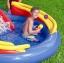 Intex Kids Rainbow Ring Water Play Center สวนน้ำสไลเดอร์ สายรุ้ง + ที่สูบไฟฟ้า thumbnail 5