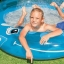 Intex สระว่าย เป่าลมโลมามีน้ำพุ น้ำสำหรับเด็ก thumbnail 3
