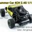 รถแข่งออฟโรด 2.4GHz High Speed 20km/h 1:18 thumbnail 5