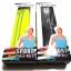 กระเป๋าคาดเอว 1 ซิป เกรด Premium ผ้าสัมผัสเนียนนุ่ม และกันน้ำ thumbnail 6