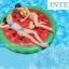 Intex Watermelon Island แพยางเป่าลมแฟนซี ลายแตงโม 56283 thumbnail 1