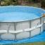 Intex Ultra Frame Pool 16 ฟุต เครื่องกรองระบบไส้กรอง (4.88 x 1.22 ม.) 28322 thumbnail 4