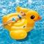 Intex Mega Yellow Duck แพยาง ลายเป็ดสีเหลืองตัวใหญ่ 56286 thumbnail 3