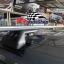 แร็คหลังคา+ขาจับ Isuzu Mu-7 100X160 carryboy Cb-550N (สีดำ) thumbnail 4