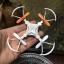 โดรนจิ๋ว HELIWAY 901 HS ติดกล้องถ่ายภาพสดผ่านมือถือ, ขีดเส้นบินได้ตามต้องการ thumbnail 29