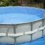 Intex Ultra Frame Pool 18 ฟุต เครื่องกรองน้ำเกลือ-ทราย (5.49 x 1.32 ม.) 28336 thumbnail 5