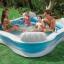 Intex Pool Center สระน้ำเป่าลมครอบครัว 56475+แถมสูบไฟฟ้า thumbnail 3