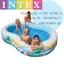 Intex Pool Paradise Lagoon สระน้ำเลขแปด 56490+แถมสูบไฟฟ้า thumbnail 1