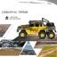 บิ๊กฟุต Wltoys ขันเคลื่อน 6 ล้อ (6WD)2.4GHz 1:18 thumbnail 8