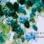งานปักริบบิ้นรูปซุ้มดอกไม้ห้อยระย้า By Easy DIY ครอสติสคริสตัล thumbnail 4