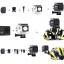 กล้องกันน้ำ i-Smart- Sport DV Camera กล้องเทียบ SJCAM4000 กล้องติดหมวกกันน๊อก กล้องดำน้ำ กล้องถ่ายใต้น้ำ กล้องติดหน้ามอเตอร์ไซต์ กล้องจักรยาน รุ่นมีไวไฟในตัว (สีพิเศษ) thumbnail 15